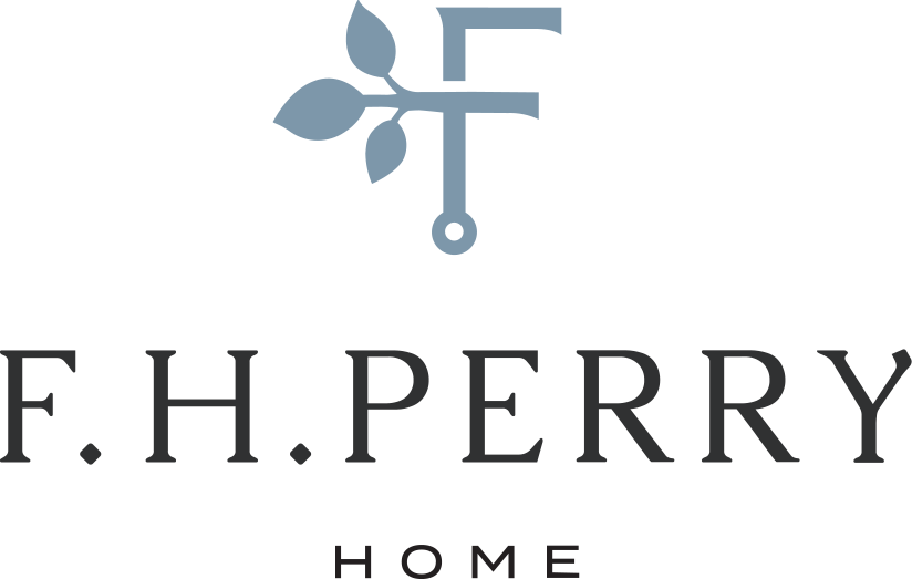 fh perry home logo