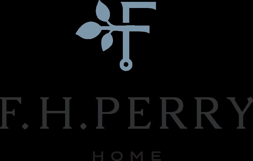 fh perry home logo