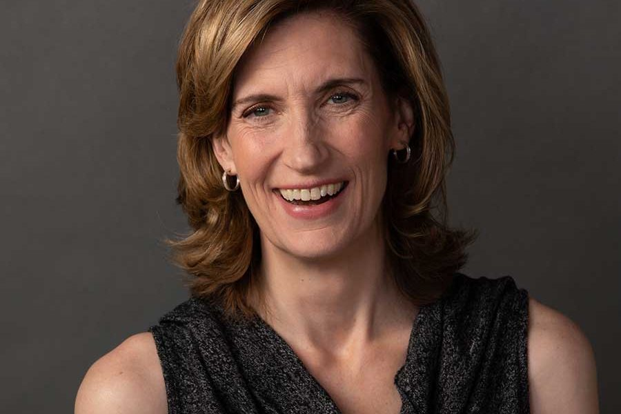 Allison Iantosca