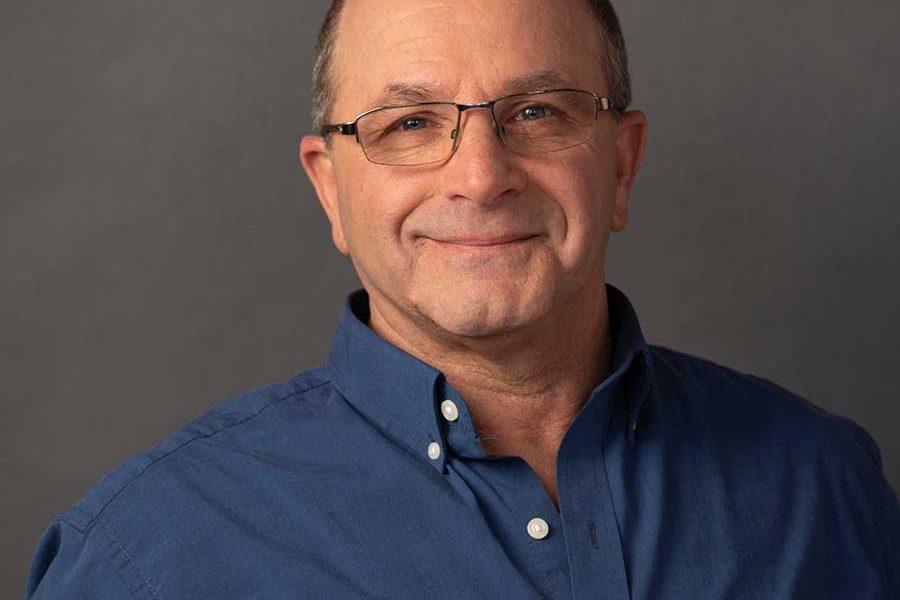 Bill Moretti