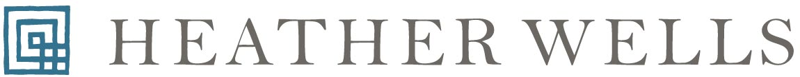 heather wells logo